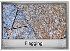 Unity Quarry Flagging